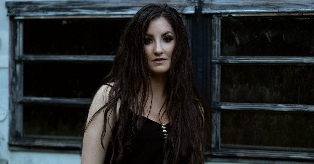 "Danielle Todd Talks about her latest single ""Back Burner"""
