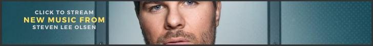 Stream new music from Steven Lee Olsen