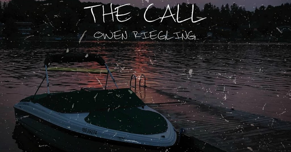"Cover Art for ""The Call"" by Owen Riegling"