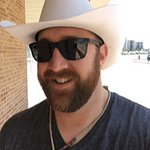 Canadian Country Music contributor Scott Sykes