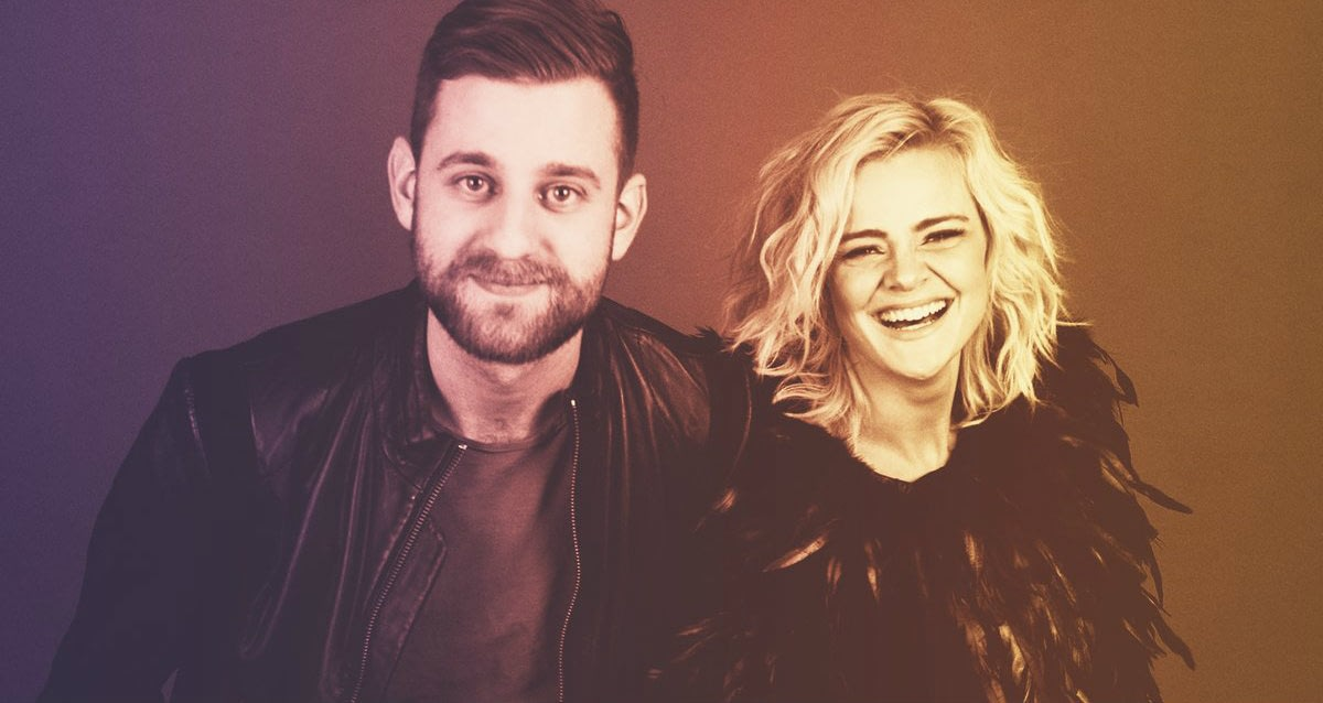 Country Pop Duo Leaving Thomas