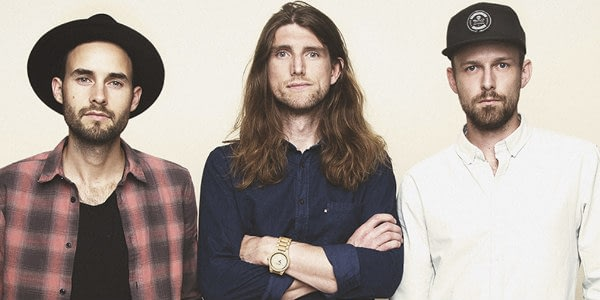 Canadian Folk / Roots Band The East Pointers