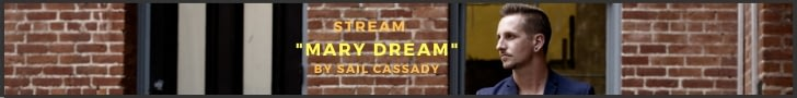 "Stream ""Mary Dream"" by Sail Cassady"