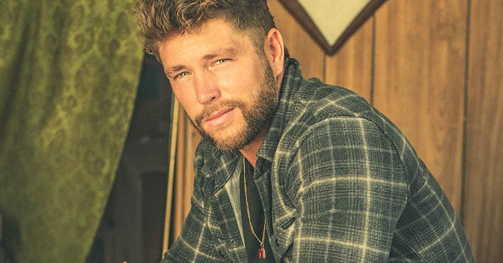 Country Artist Chris Lane