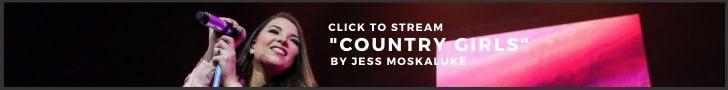 "Stream Jess Moskaluke's Number 1 Song ""Country Girls"""
