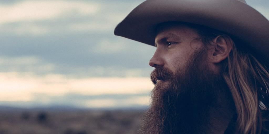 Chris Stapleton will be headlining the 2019 Country Thunder Music Festival in Saskatchewan