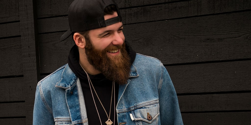 Montreal Country Artist Manny Blu