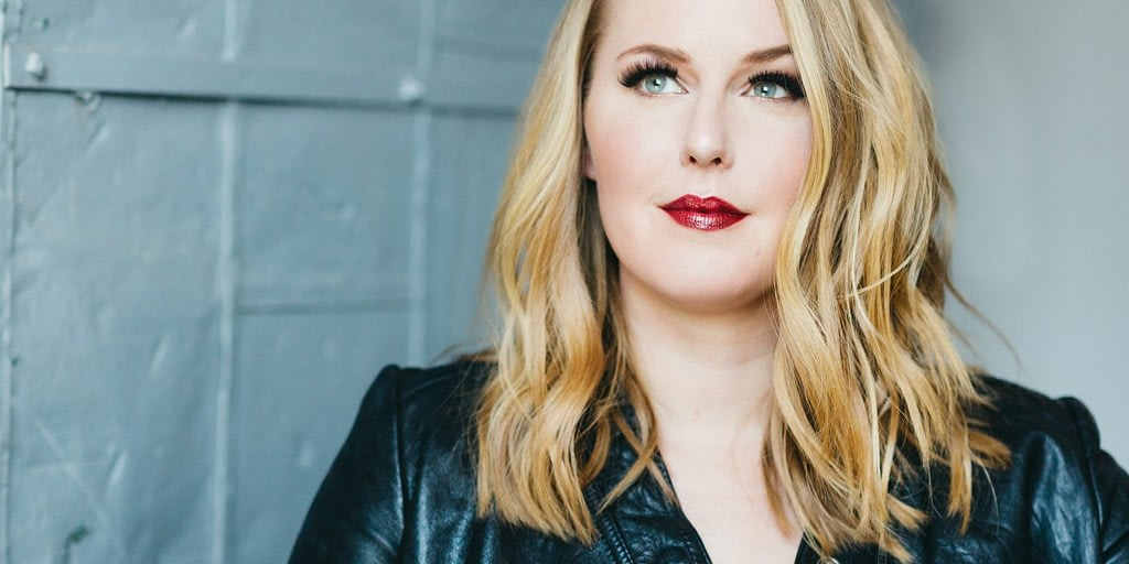 Canadian country artist Jessica Mitchell