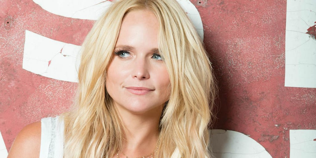 Miranda Lambert is performing at Boots & Hearts