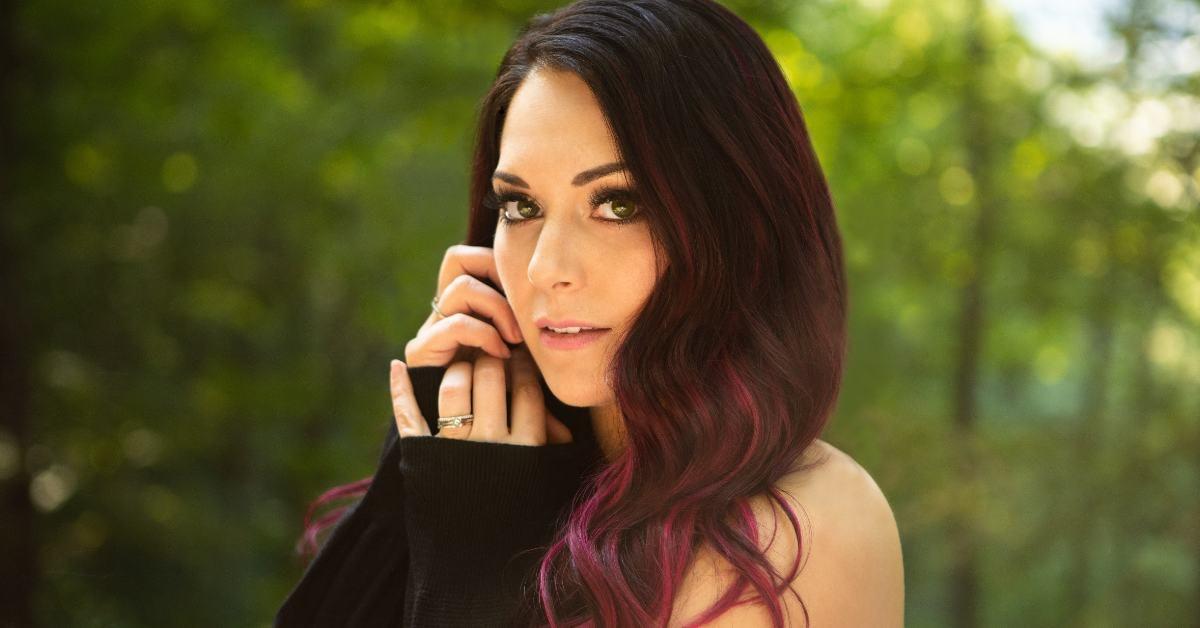 Canadian Country Singer Samara Yung