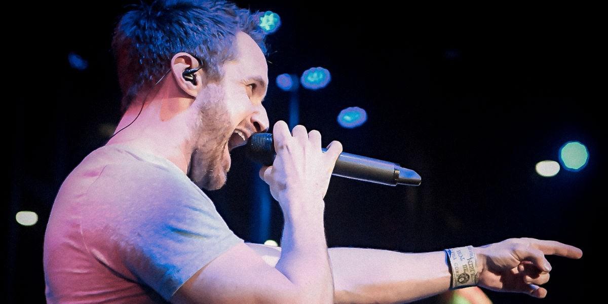 Country Music Singer Brett Westgrove