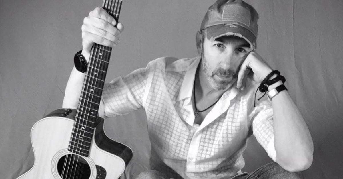 Folk artist rocky michaels
