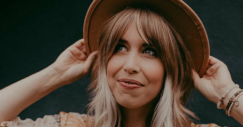 Canadian country female artist Tanya Ryan