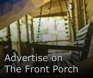 Get Your Music Discovered and advertise on the Front Porch