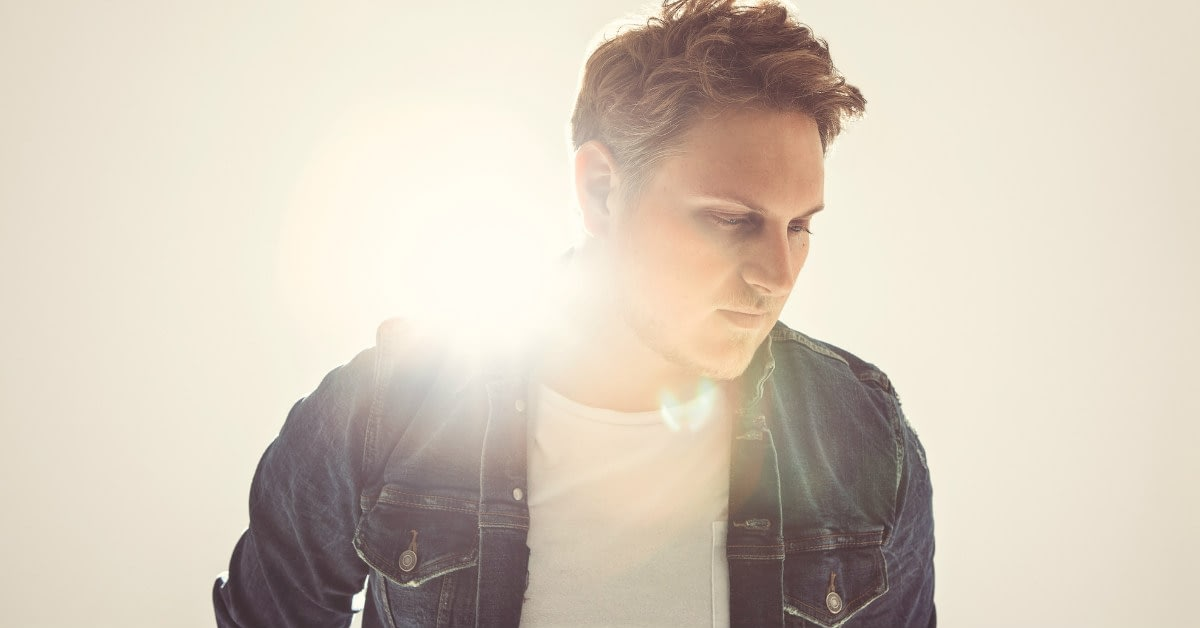 """Drink Too Much"" by Jason Blaine Interview"