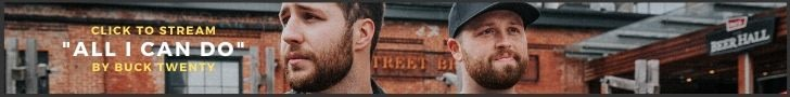 Stream the latest single from Buck Twenty