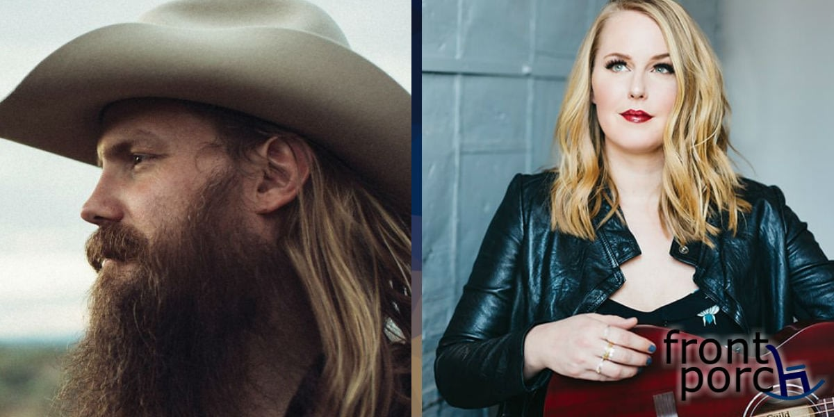 Jessica Mitchell is a Canadian country artist with a similar sound to Christ Stapleton