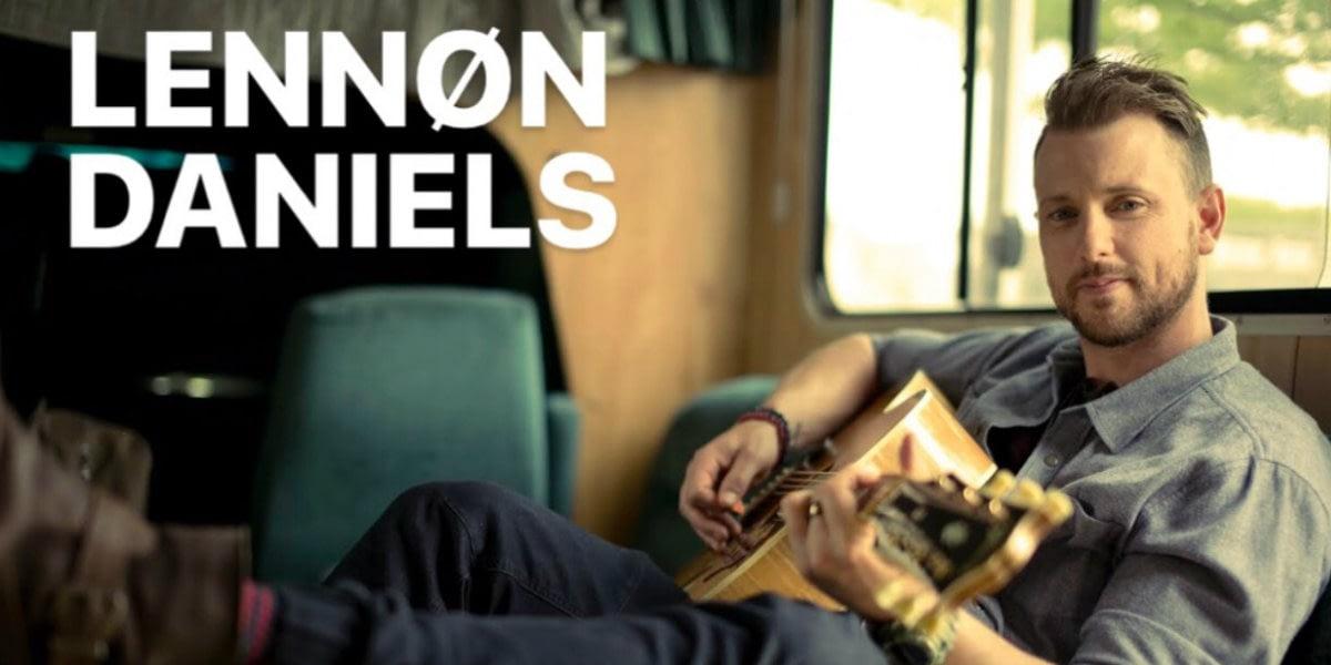 """Lennon Daniels releases his debut single """"Break Free"""""""